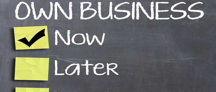 IS IT BEST TIME TO START BUSINESS?